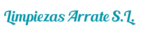 Limpiezas Arrate S.L. logo